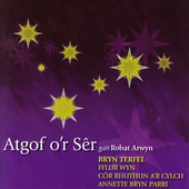 Arwyn: Atgof &#242; S&#234;r / Bryn Terfel