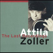 Attila Zoller: The Last Recordings *