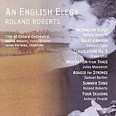 An English Elegy / Roland Roberts, et al