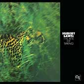 Hubert Laws: The Rite of Spring [Remaster]