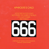 Aphrodite's Child: 6 6 6