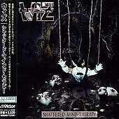 The Wiz (RJ's Latest Arrival): Shattered Mind Therapy [Bonus Tracks] *
