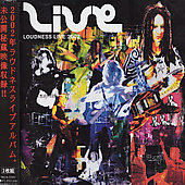 Loudness: Live 2002