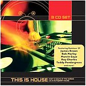 Various Artists: This is House [Cleopatra] [Box]