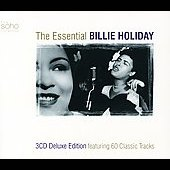 Billie Holiday: The Essential Billie Holiday [Verve]