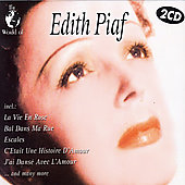 Édith Piaf: World Of