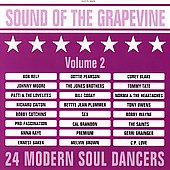 Various Artists: Sound of the Grapevine, Vol. 2