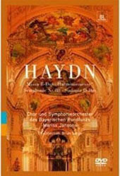 Haydn: Mass No. 14,