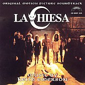 Keith Emerson (Composer/Keyboards): La Chiesa [Original Motion Picture Soundtrack]