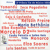 Various Artists: 2ø Premio Tim De Musica 2004