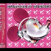 Disney: Eurobeat Disney, Vol. 1
