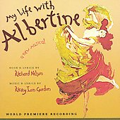 Various Artists: My Life With Albertine