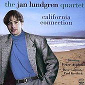 Jan Lundgren: California Connection