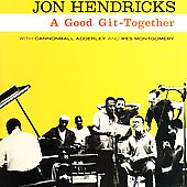Jon Hendricks: A Good Git-Together