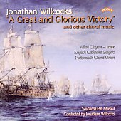 Willcocks: Choral Music / Southern Pro Musica, et al