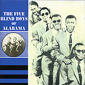 The Five Blind Boys of Alabama: 1948-1951