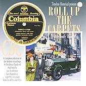 Various Artists: Roll Up The Carpets