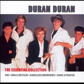 Duran Duran: The Essential Collection [EMI]