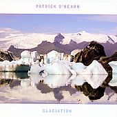 Patrick O'Hearn (Bass): Glaciation