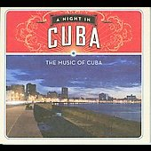 Various Artists: A Night in Cuba