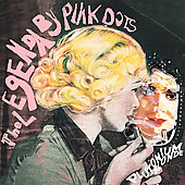 The Legendary Pink Dots: Plutonium Blonde