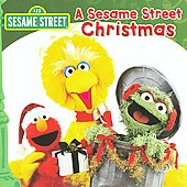 Sesame Street: A Sesame Street Christmas