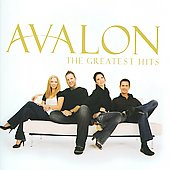 Avalon: The Greatest Hits
