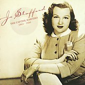 Jo Stafford: The Capitol Rarities 1943-1950