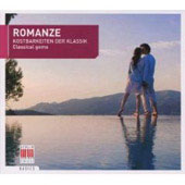 Basics - Romanze - Classical Gems / Bongartz, Neumann, Kegel, Fricke, Apelt, et al
