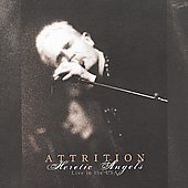 Attrition: Heretic Angels