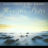 Dean Evenson: Healing Suite [Digipak]