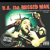 R.A. the Rugged Man: Legendary Classics, Vol. 1 [PA] [Digipak]