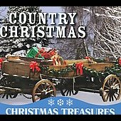 Various Artists: Country Christmas [Lifestyles]