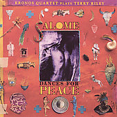 Kronos Quartet: Salome Dances for Peace
