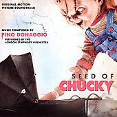 Pino Donaggio: Seed of Chucky [Original Motion Picture Soundtrack]