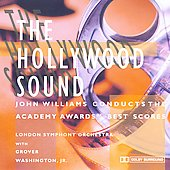 John Williams (Film Composer): The Hollywood Sound