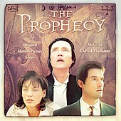 David Williams (Composer): The Prophecy [Original Motion Picture Score]
