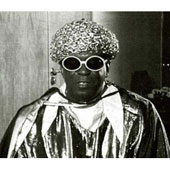 Sun Ra: Helsinki 1971 - The Complete Concert and Interview