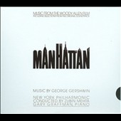 Manhattan: Music from the Woody Allen Film