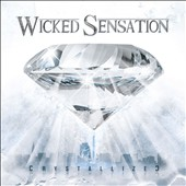 Wicked Sensation: Crystallized