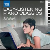 Easy Listening Piano: Schubert