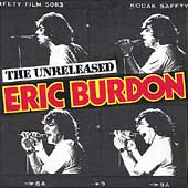 Eric Burdon: The Unreleased Eric Burdon
