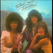 The Three Degrees: International