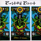 Rusted Root: When I Woke