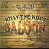 Jim Livesay: Billy the Kid's Saloon