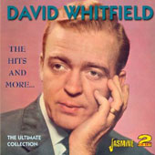 David Whitfield: Hits and More