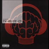 N.E.R.D.: The Best of N.E.R.D. [PA]