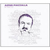 Astor Piazzolla: 3CD Box