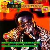 Tiger: Most Wanted
