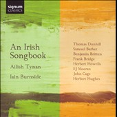 An Irish Songbook / Ailish Tynan